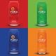 Vuka Energy Drinks