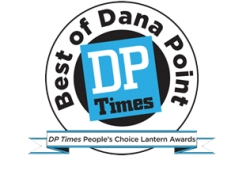 "The Dragon Institute Selected as ""Best Martial Arts in Dana Point"" for 4th Consecutive Year"
