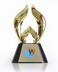 Best Legal Web Site to be Named by Web Marketing Association in 22nd Annual WebAward Competition