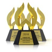 Best Technology Websites to be Named by Web Marketing Association in 22nd Annual WebAward Competition