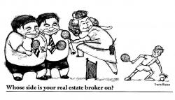 Buyer's Broker of Southwest Florida Reveals