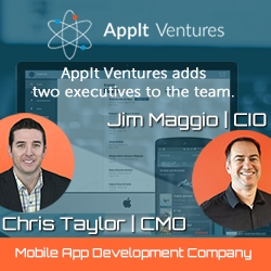 Denver-based AppIt Ventures Adds Two Executives to the Team