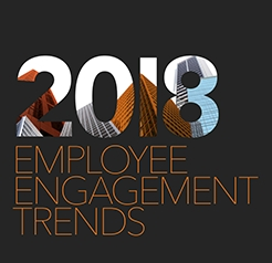 Overall Engagement Holds Relatively Steady, But 2018 Challenges Rise to the Top; Quantum Workplace Research Reveals Managers Will be the Key to Improving Engagement