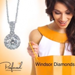 Windsor Diamonds Selected as Newest Member of the Preferred Jewelers International™ Exclusive, Nationwide Network