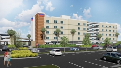 AD1 Global and City of Tamarac to Break Ground on Fairfield Inn