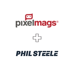 Pixel Mags and Phil Steele Publications Reached the Agreement to Make All Titles Available on Multiple Newsstands Through Pixel Mags, Inc.