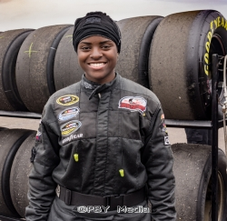 Diversity Can Help Motorsports Become More Competitive