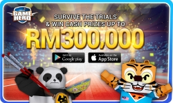 Techninier Launches Fourth Tournament for Celcom Game Hero