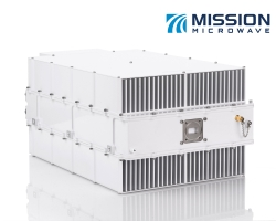 Mission Microwave Announces Availability of 400 Watt Ku-Band BUC/SSPA