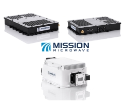 Mission Microwave Announces New Highly Integrated GaN BUCS for the Next Generation of Portable SATCOM Terminals