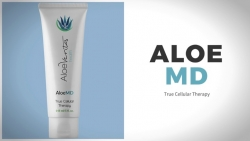 AloeVeritas Announces the Launch of AloeMD