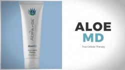 AloeVeritas Announces the Launch of AloeMD