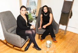 Female Founders Nina Frazier Hansen and Sonia Hendrix Announce Partnership Between Olive & Bones Consulting and Gallery PR