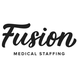 Fusion Medical Staffing Wins Highly Coveted Award