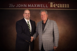 John Maxwell and His Team Deliver Strategic Leadership Development Tools for Costa Rican Transformation at Request of Costa Rican President