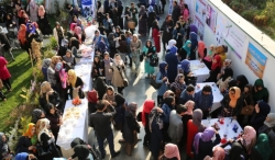 Innovative Career Education Platform Uplifts Women in Afghanistan; SearchPath, MyHuntPath and USAID Partner to Promote Afghan Women in Economy