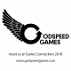 GodSpeed Games
