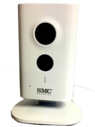 SMC Networks Delivers Modern Sophisticated Wi-Fi Home Security Camera