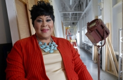 Martha Wash Did What?!; 10 Minutes with Martha Wash Premieres Monday, March 26th