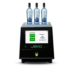 Party on, Nashville: Automated Gelatin Shot Machine Hits Music City