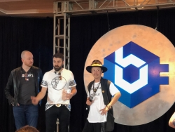 Sven Donhuysen Announces Innovative Tokenization Strategy at Blockstack Unbound, Puerto Rico