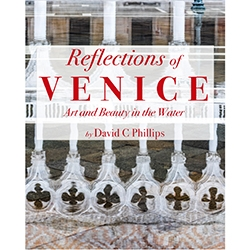 New Multimedia Digital Photo Book Shows Venice in a Whole New Light –