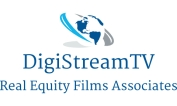 Real Equity Films Announces DigiStreamTV