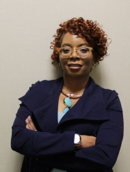 Tiffanylynette A. May-Byrd Recognized as a Professional of the Year by Strathmore's Who's Who Worldwide Publication
