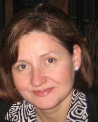 Strathmore's Who's Who Honors Dr. Rodica Elena Petrea
