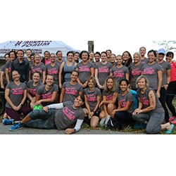 NIFS Gears Up for Its 11th Year of Women's Triathlon Training