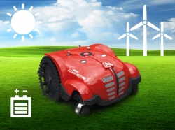Robotic Lawn Mower Distributor Paradise Robotics Seeks Hollywood Agent