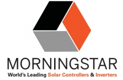 Morningstar Expands by Adding New Technology to Its Solar Line and New Talent to Its Team
