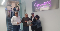 Helvetic Dental Clinics Budapest Was Named
