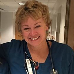 ICU Nurse Educator at The Medical Center of Aurora Receives HCA Excellence in Nursing Award