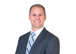 Menlo Group Senior VP Becomes Member of Elite Commercial Real Estate Society