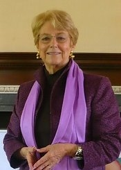 Lou Jordan, LWS Recognized as a Woman of Empowerment by P.O.W.E.R. (Professional Organization of Women of Excellence Recognized)