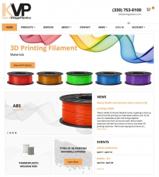 Keene Village Plastics Launches New Website