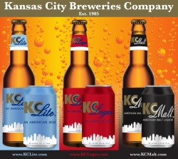 Kansas City Breweries Company, LLC Announces Stock Offering