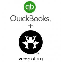 Zenventory Unveils QuickBooks Integration