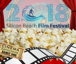 The 3rd Annual Silicon Beach Film Festival Schedule Announced