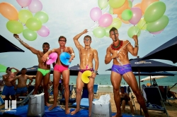 Vallarta Pride Brings in the Clowns to Celebrate Puerto Vallarta Centennial
