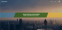 "MyHuntPath – ""Headhunting"" Job Search Skills Now Available to All Job Seekers"