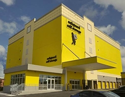 Safeguard Self Storage Expands Again in Florida