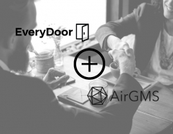 AirGMS and EveryDoor Announce Partnership to Streamline Short-Term Rental Property Management