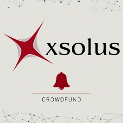 Xsolus to Launch Crowdfunding Platform (CROWDFUND): Crowdfunding, ICOs, and Token Sales Marketplace