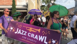 Bringing the Spirit of New Orleans to a City Near You