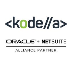 Kodella Announces Partnership with Oracle + Netsuite