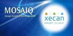 XECAN Integrates Palm, Facial Recognition and RFID Identification Devices to MOSAIQ via Its Software, Bringing Improvements to Delivery of Care