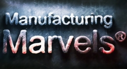 Custom Truck One Source to be Featured on The Fox Business Network's Manufacturing Marvels