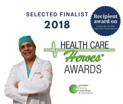 Dr. Sanjay Razdan Recognized as Best Urologist by Multiple Organizations in 2018